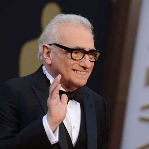 Martin Scorsese monte sur le ring pour Mike Tyson
