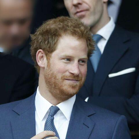 Prince Harry sur les bancs de la fac?