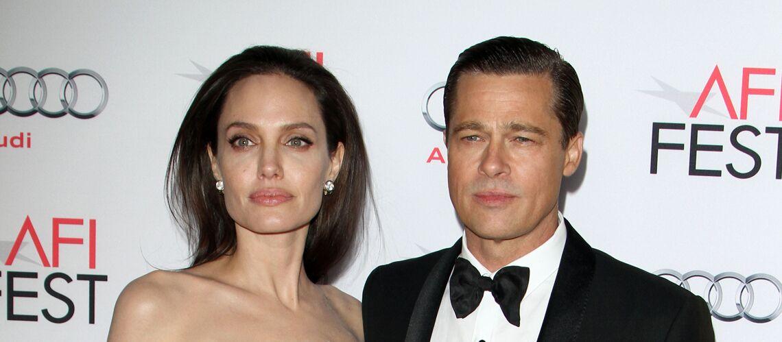 Angelina Jolie et Brad Pitt font une pause dans leur divorce: Les vraies raisons