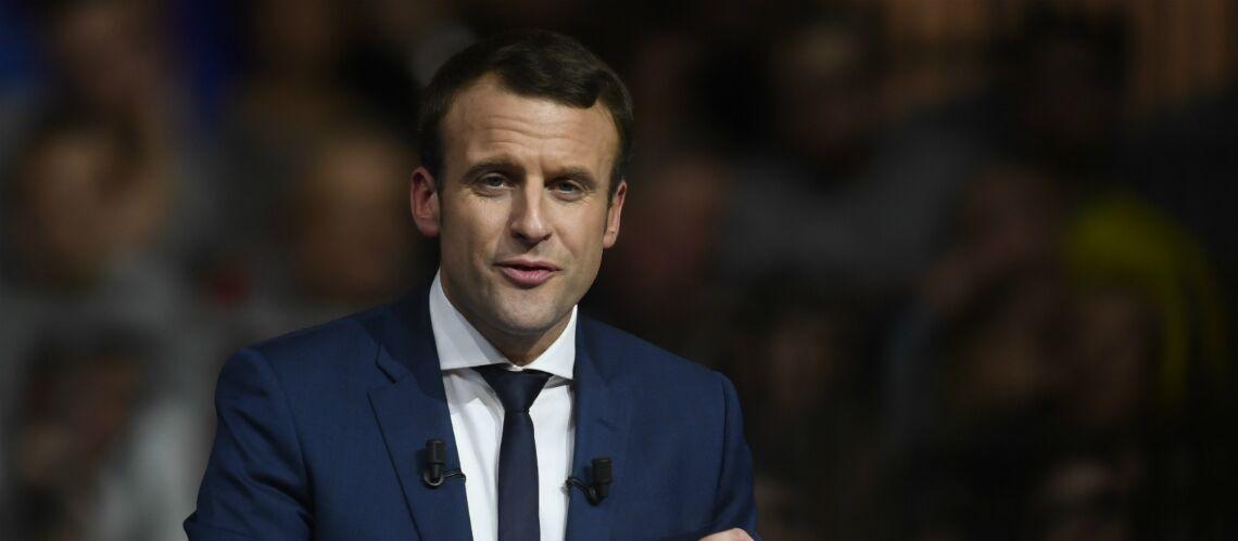 Emmanuel Macron à Las Vegas: le parquet de Paris ouvre une enquête