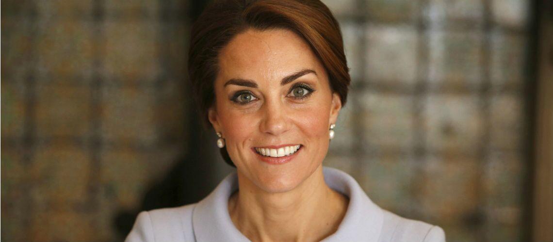 Kate Middleton: apprenez les 5 règles de bienséance auxquelles elle ne déroge jamais