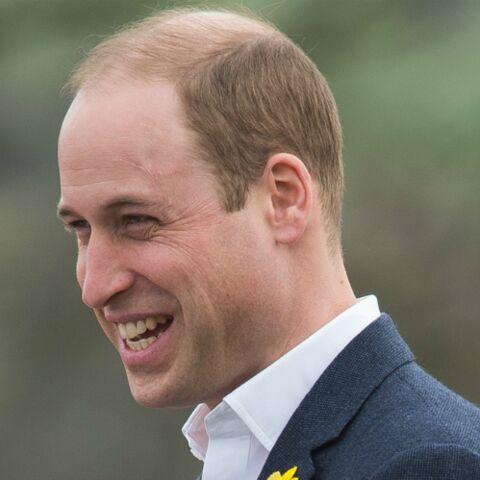 VIDEO – Le Prince William s'éclate tout seul dans une discothèque en Suisse