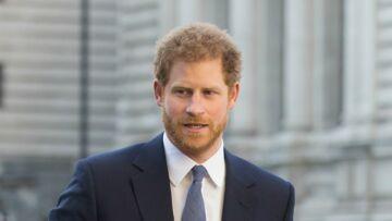 Le prince Harry s'amuse de sa ressemblance avec le chanteur Ed Sheeran
