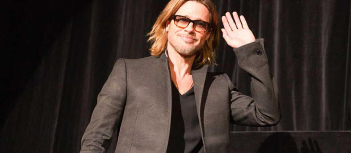 Brad Pitt: fin de carrière annoncée