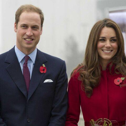 Kate et William: retour à la terre de leurs premières amours