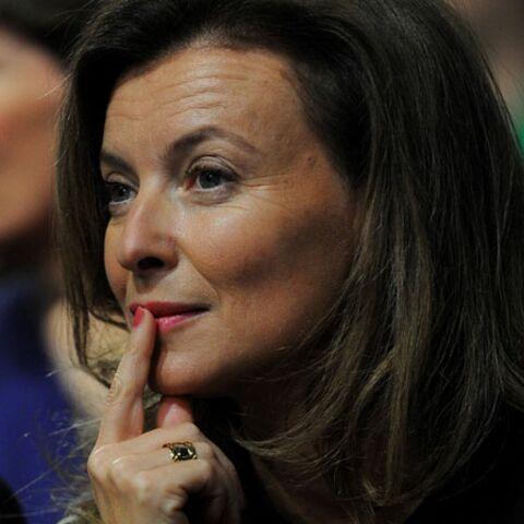 Valérie Trierweiler: son fils sort de nouveau les griffes
