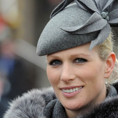 Zara Phillips: sa fille s'appelle…