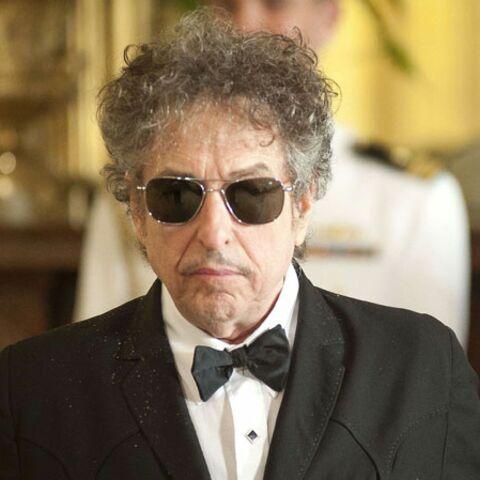 Bob Dylan finalement épinglé par Aurélie Filippetti