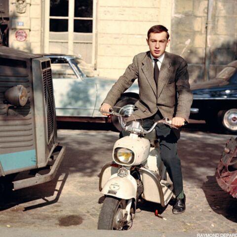 Raymond Depardon s'expose au Grand Palais