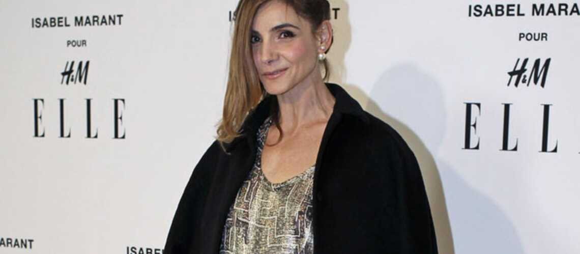 Photos – Clotilde Courau, Zoé Felix fans d'Isabel Marant pour H&M