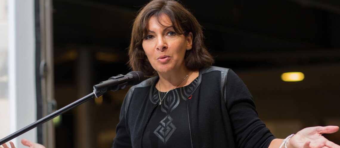 Anne Hidalgo en auto-interview chez Guillaume Durand