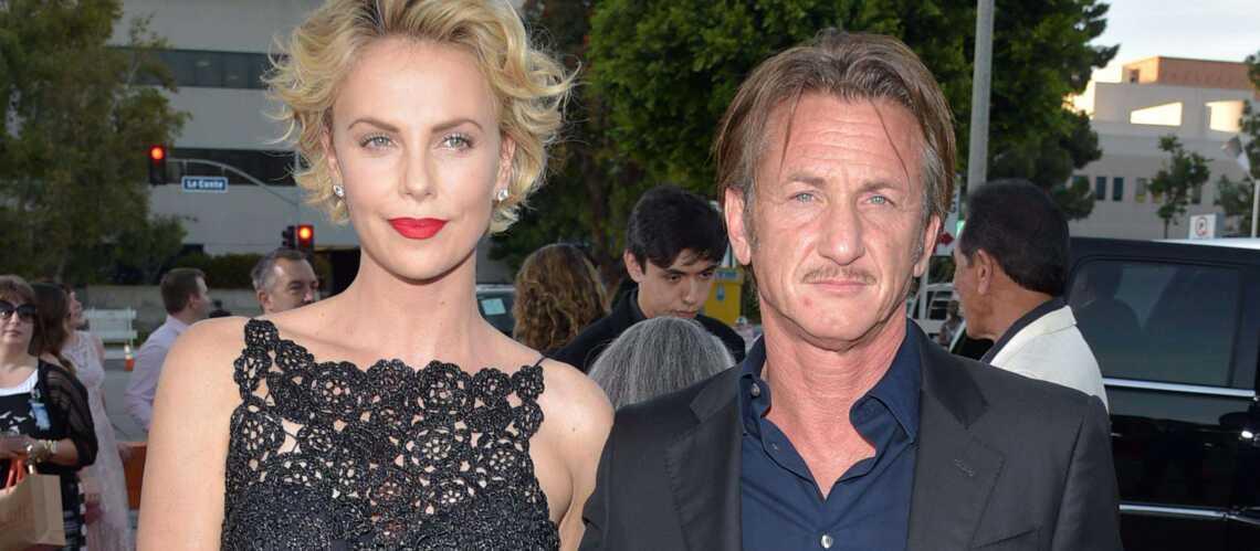 Charlize Theron et Sean Penn: le pique-nique dégénère