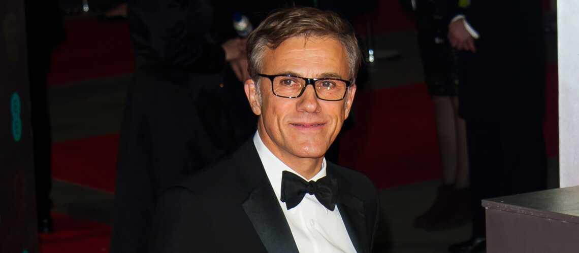 Christoph Waltz serait le méchant du prochain James Bond