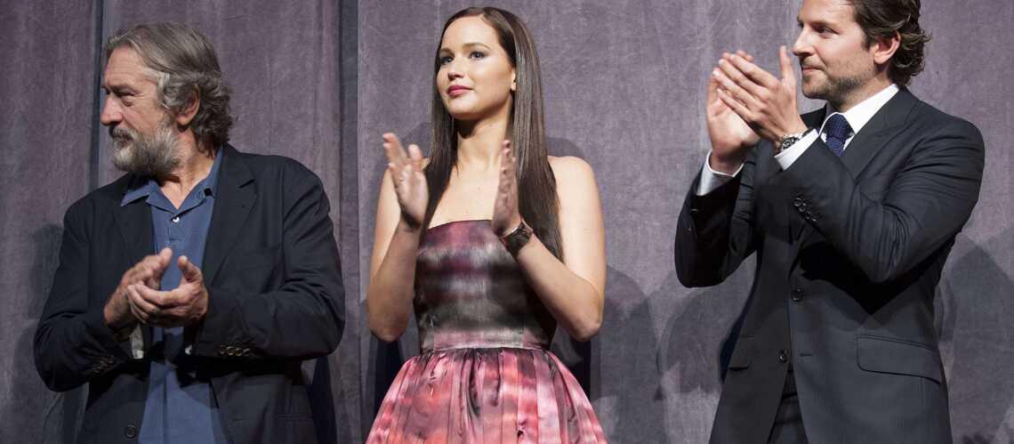 Robert De Niro, Bradley Cooper et Jennifer Lawrence à nouveau réunis?