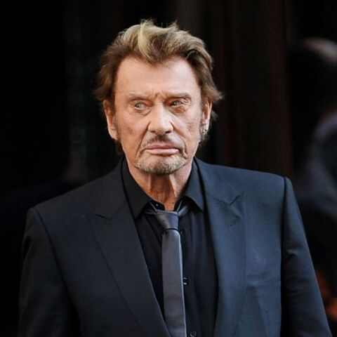 Johnny Hallyday toujours plus moderne
