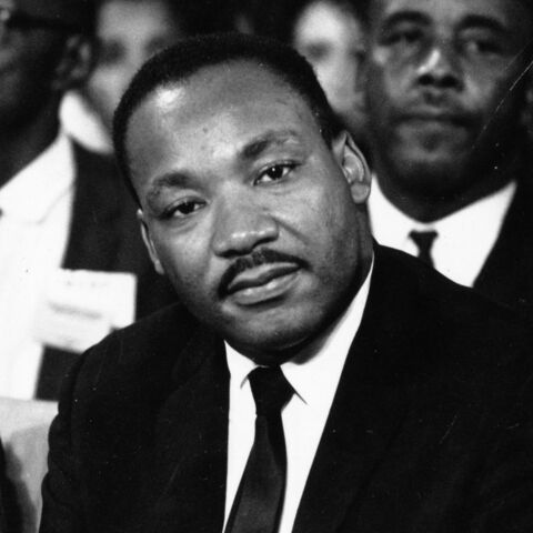La lettre assassine du FBI à Martin Luther King
