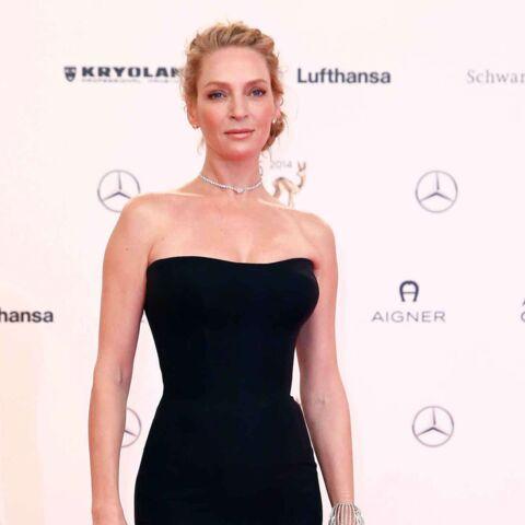 Uma Thurman, Julianne Moore, Kristen Stewart… Les 10 meilleurs looks de la semaine