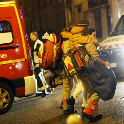 Attentats à Paris: appel aux dons du sang