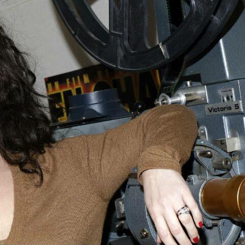 PHOTOS – La chanteuse Elsa Lunghini, ex compagne de Bixente Lizararu, n'a pas pris une ride