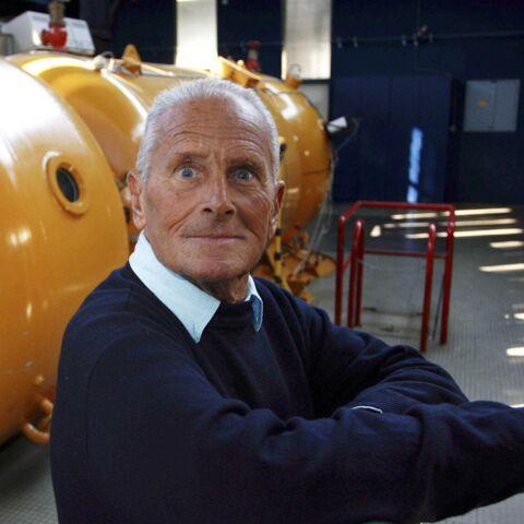 Mort d'Enzo Maiorca, l'homme qui a inspiré Le grand bleu et qui a fait interdire le film en Italie