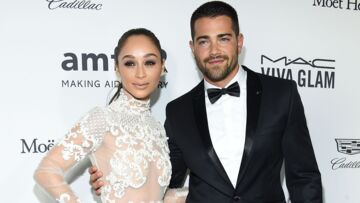 PHOTOS – Jesse Metcalfe, le beau gosse de Despe­rate House­wives, s'est marié !