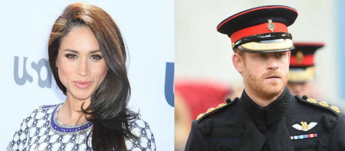 Le prince Harry et Meghan Markle ont franchi un nouveau cap dans leur histoire d'amour