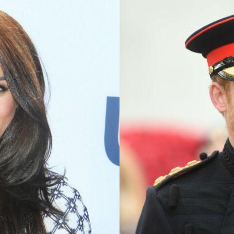 PHOTO – Le Prince Harry et Meghan Markle immortalisés pour la première fois ensemble