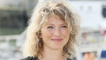 Cécile Bois (Meurtres à Sarlat): «À l'écran, je me trouve moche»