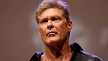 david hasselhoff la biographie de david hasselhoff avec. Black Bedroom Furniture Sets. Home Design Ideas