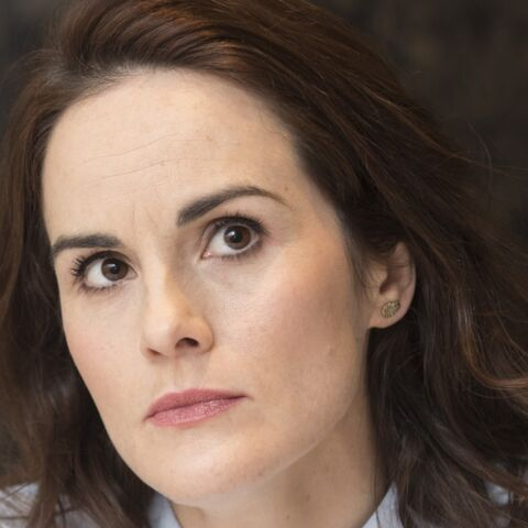 Michelle Dockery la star de Downton Abbey revient sur la mort brutale de son compagnon