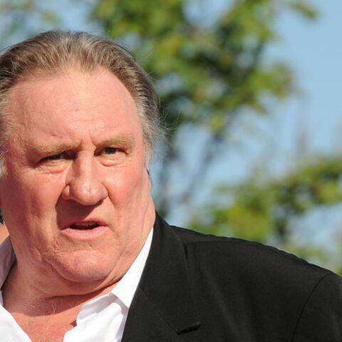 80 000 euros en cash: les exigences de Gérard Depardieu lors d'un festival en Turquie