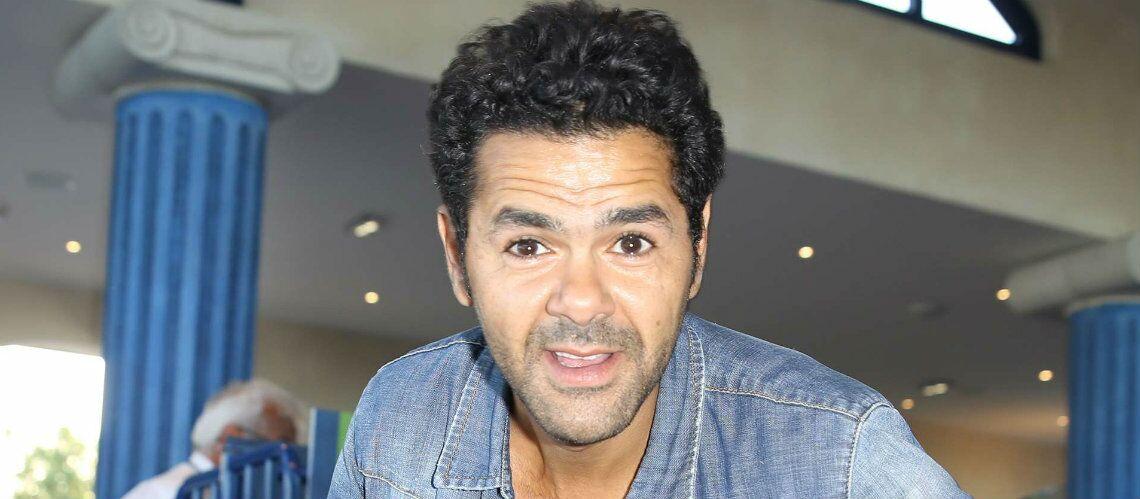 Jamel Debbouze accusé de plagiat: «On ne peut pas réduire un artiste à 2 vannes»