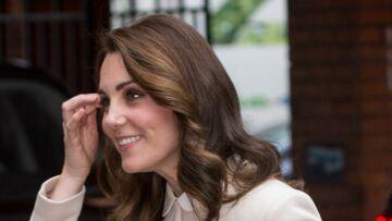PHOTOS – Kate Middleton, une grossesse hyperactive et engagée: la duchesse ne se ménage pas et fait taire les critiques