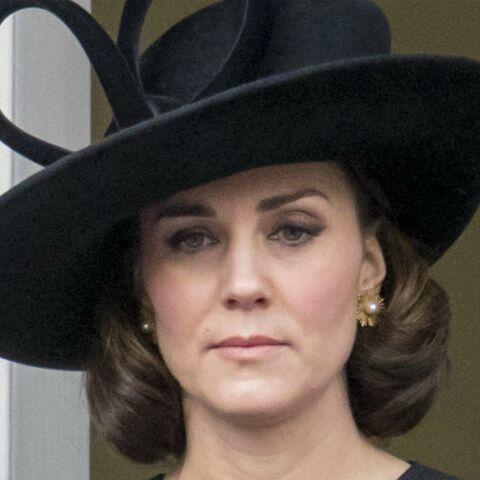 L'oncle de Kate Middleton, accusé d'avoir violenté sa femme, reconnaît les faits