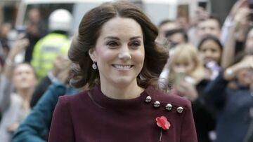 Kate Middleton enceinte: découvrez ses produits de beauté préférés
