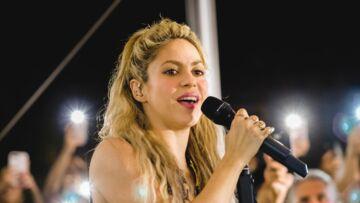 Victime d'une hémorragie des cordes vocales, Shakira reporte sa tournée européenne à l'année 2018