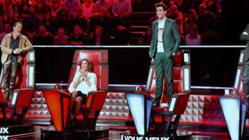 The Voice saison 7: Pascal Obispo, nouveau coach timide mais plébiscité par les talents