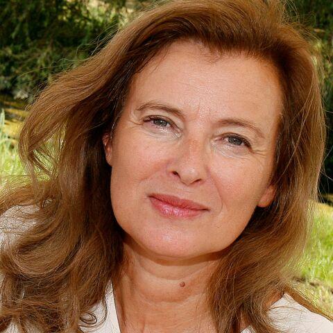 Valérie Trierweiler exprime des regrets sur son rôle de Première dame