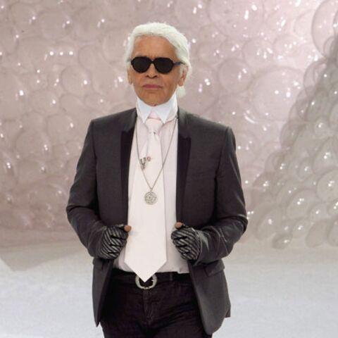 Karl Lagerfeld: «Coco aurait détesté mon travail»