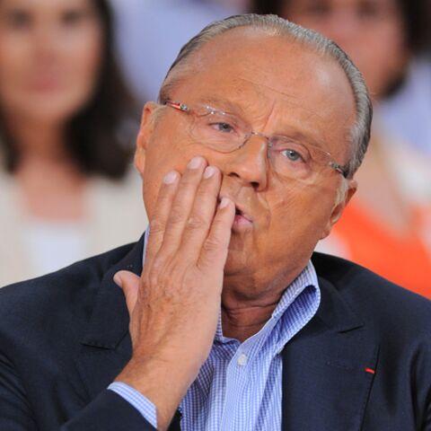Touche à pas à mon poste: Gérard Louvin reviendra s'expliquer sur sa gifle