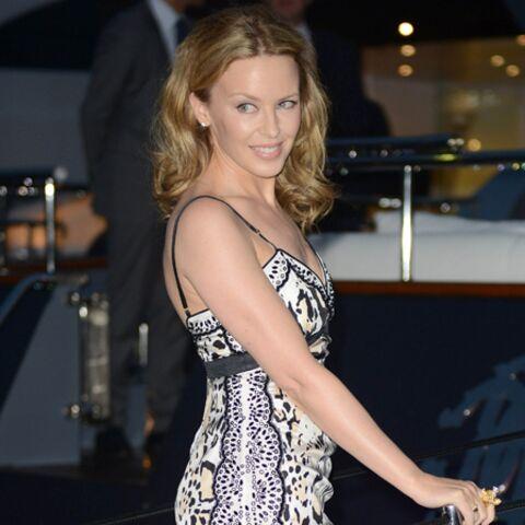Kylie Minogue ce célibat qui lui colle à la peau