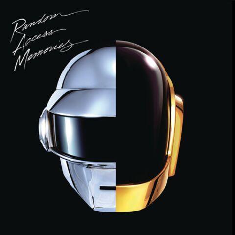 Daft Punk encore victimes d'une fuite pour Random Access Memories