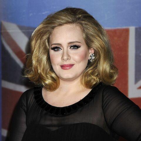 Adele, la chanteuse qui valait 100 millions