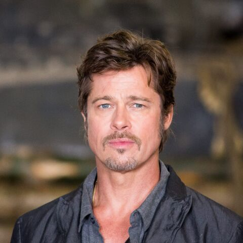 Brad Pitt, «bouleversé» par son divorce, «brisé» par Angelina Jolie