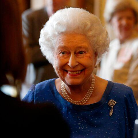 Elisabeth II dit oui à la fête