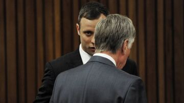 Oscar Pistorius entame une semaine décisive