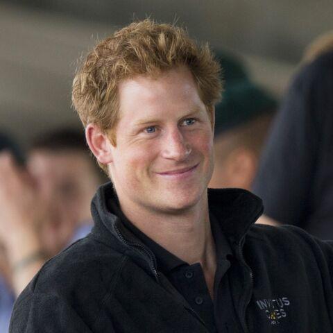 Prince Harry, bourreau des coeurs