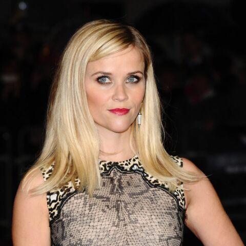 Conduite en état d'ivresse: «l'erreur» de Reese Witherspoon