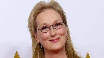 Meryl Streep, présidente!