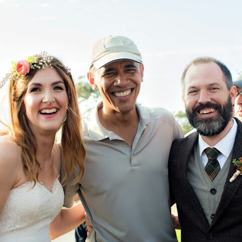 Barack Obama, roi du « wedding bomb »